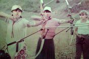Досадный промах: из истории лучного спорта в Алтайском крае