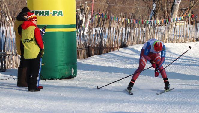 Олимпиада городов - 2020. Фото: Александр Чёрный / Алтайский спорт