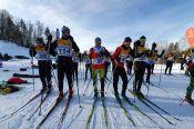 В Белокурихинском ультрамарафоне приняли участие 98 спортсменов