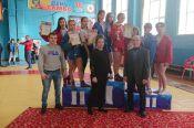 Определились победители турнира самбистов XL спартакиады спортивных школ Алтайского края