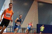 Савелий Савлуков - бронзовый призёр первенства России среди спортсменов до 23 лет в беге на 800 метров