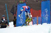 Олег Жудин показал восьмой результат в слаломе на этапе Кубка России в Красноярске. В Белокурихе будет лучше?