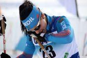 Яна Кирпиченко финишировала 43-й в масс-старте на «Ски Туре-2020»