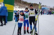 Первые чемпионы олимпиады-2020 - семья Морро из Михайловского района