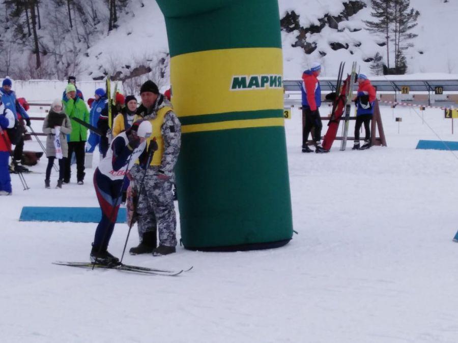 Олимпиада-2020. День второй. Лыжная гонка. Женщины, 3 км, классический стиль. Фото: Александр Чёрный / Алтайский спорт