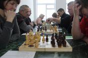 В шахматных соревнованиях олимпиады-2020 уверенно лидируют ребрихинцы (фото + турнирная таблица)