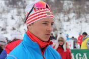 Лыжники Марина Зятькова и Евгений Кабаков сделали победный дубль (фото)