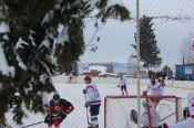В финале хоккейного турнира олимпиады-2020 сыграют команды Тальменского и Целинного районов