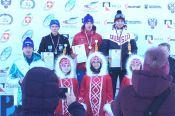 Леонид Кульгускин из Бийского района - победитель первенства России среди спортсменов 15-16 лет