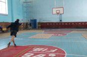 В селе Раздольное Родинского района состоялся командный чемпионат края в помещении