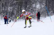 В Белокурихе состоялись два этапа Кубка России в слаломе
