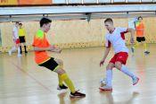 Алтайский команды сибирским этапом завершили выступления в юношеском первенстве страны