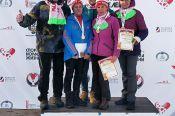 Алтайские спортсмены выиграли три золота на Первых Всероссийских зимних спортивных играх среди любителей