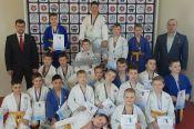 В традиционном барнаульском турнире «Друзья детства» участвовало более 140 юных спортсменов