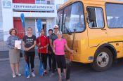 Учреждениям спорта Алтайского края будет дополнительно выделено 100 миллионов рублей на укрепление материально-технической базы