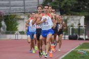 Евгений Кунц - бронзовый призёр зимнего чемпионата России в беге на 1500 метров