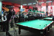 В Барнауле состоялся первый тур чемпионата Сибирского федерального округа.
