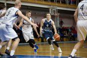 «АлтайБаскет» потерпел крупное поражение в Ставрополе от местного «Динамо» – 66:94