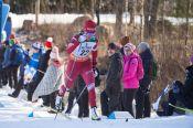 Яна Кирпиченко замкнула топ-20 в гонке на 10 км классическим стилем на этапе Кубка мира в Лахти