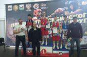 Барнаулец Владислав Волохин - бронзовый призёр первенства России среди юниоров 17-18 лет