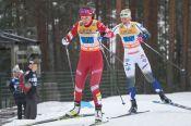 Фотофиниш не в нашу пользу. Россия-1 с Яной Кирпиченко заняла четвёртое место в эстафете на этапе Кубка мира (видео)