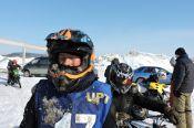 Барнаульские мототуристы завершили зимний сезон