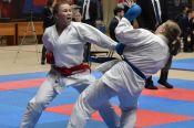 Алтайские спортсмены завоевали 13 медалей на межрегиональном турнире памяти Игоря Токарева по каратэ WKF