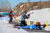 В Барнауле состоялся турнир «Приз памяти ветеранов биатлона Алтайского края»