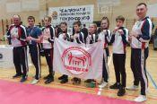 Алтайские спортсмены завоевали четыре медали на первенстве России по тхэквондо ИТФ