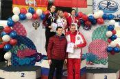 Конькобежка Алиса Беккер - двукратный серебряный призёр, команда Алтайского края - седьмая