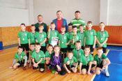 В Бийске подвели итоги  традиционного детского турнира памяти Героя России Сергея Медведева