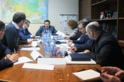 Итоги очередного заседания президиума Всероссийской федерации легкой атлетики