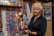 """12 марта состоится встреча с ветераном спорта Людмилой Колобановой, почётным гостем 5-го лыжного марафона """"Мария Ра"""" Черемное - Барнаул"""