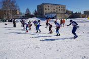 В Заринске состоялось первенство Алтайского края по лыжным гонкам в зачёт 40-й спартакиады спортшкол края