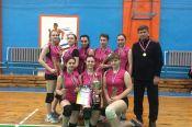 В Новичихе состоялся краевой турнир среди женских команд памяти Юрия Юдича