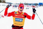 Александр Большунов досрочно выиграл Кубок мира. Никому из наших лыжников в российской истории этого не удавалось