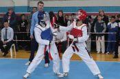 В Барнауле подвели итоги первенства Алтайского края потхэквондо (ВТФ) в трех возрастных группах (фото)