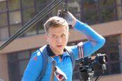 Даниил Серохвостов занял шестое место в спринтерской гонке юниорского первенства Европы