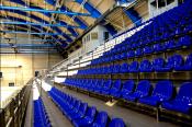 Игры 1/2 финала Кубка Федерации в Набережных Челнах пройдут без зрителей