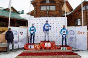 Леонид Кульгускин из Бийского района выиграл второе золото в финале первенства Сибири среди юношей среднего возраста