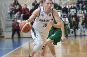 «АлтайБаскет» обыграл в Черкесске местный «Эльбрус» со счётом 80:67