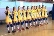 В Рубцовске состоялось первенство края среди девушек 2006-2007 года рождения