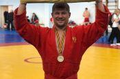 Бийчанин Павел Теренин - чемпион России среди мастеров-ветеранов