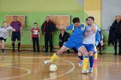 В Бийске завершился городской турнир по мини-футболу (видео+фото)