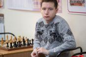 Евгений Кардашевский стал международным мастером