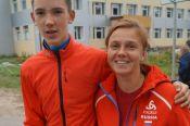 ЛеонидКульгускин: «Я впервые принял участие в проекте «На лыжи!» - и сразу победа!