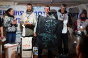 Основатель Центра ездового спорта ALTAYSPIRIT Иван Тимонин стал победителем чемпионата России по снежным дисциплинам