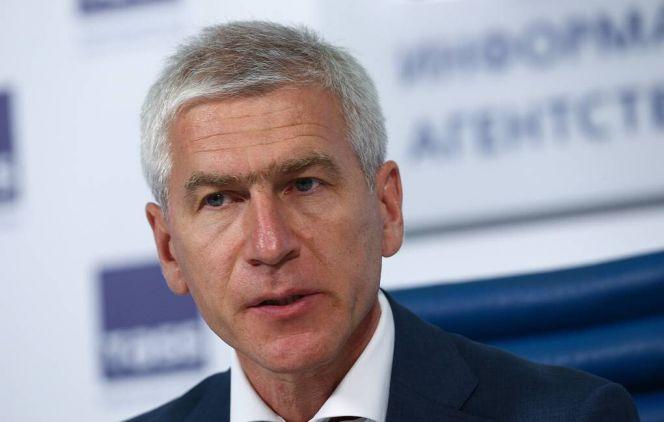 Министр спорта Олег Матыцин объяснил рекомендацию об отмене всех соревнований с 21 марта