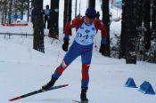Александр Мозговой из Бийского района стал бронзовым призером первенства России в гонке преследования