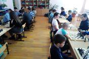 В Верх-Катунском подвели итоги шахматного турнира в зачет спартакиады учащихся